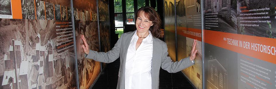 Sabine Dörner