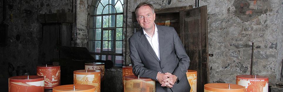 Dr. Ottmar Franzen